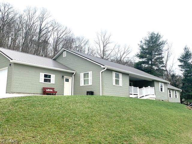 209 Sandy Creek Road, Parkersburg, WV 26181 (MLS #4248282) :: The Crockett Team, Howard Hanna