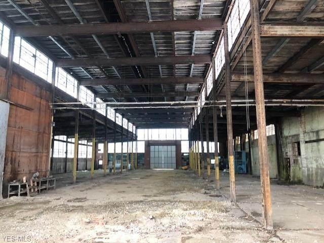 267 Hazen Avenue, Ravenna, OH 44266 (MLS #4248288) :: Keller Williams Legacy Group Realty