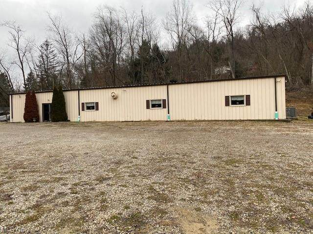 0 Wagner Street, Bellaire, OH 43906 (MLS #4248330) :: Krch Realty