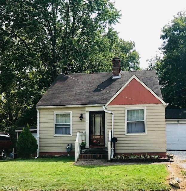 41 Prospect Street, Berea, OH 44017 (MLS #4248355) :: RE/MAX Trends Realty