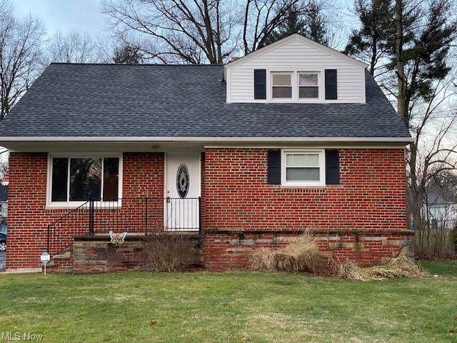6615 Chestnut Road, Independence, OH 44131 (MLS #4248420) :: RE/MAX Edge Realty