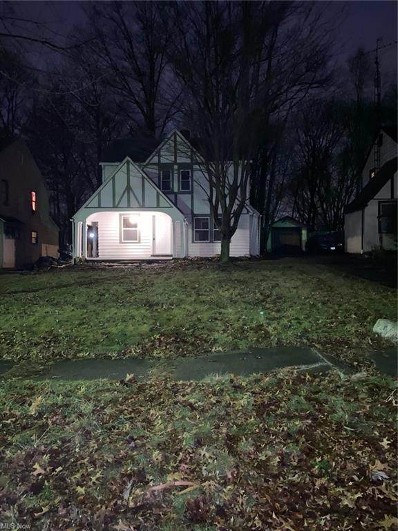 4026 Howard Street, Youngstown, OH 44512 (MLS #4248435) :: Select Properties Realty