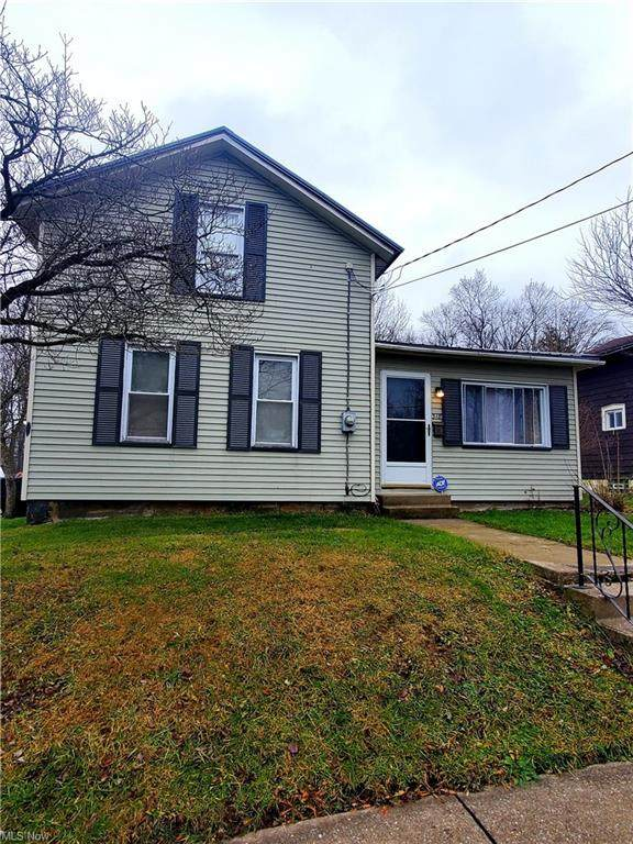 318 12th Street NW, Massillon, OH 44647 (MLS #4248441) :: The Jess Nader Team | RE/MAX Pathway