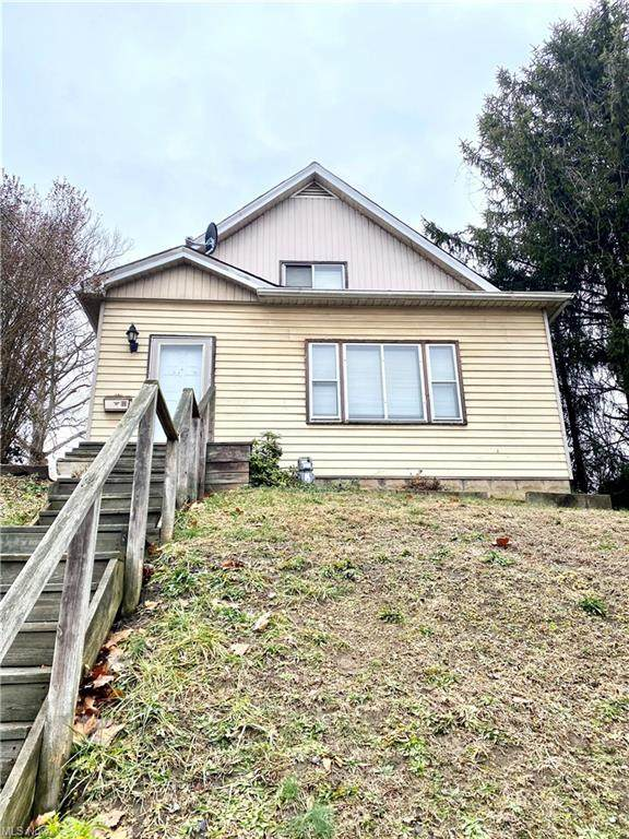 111 Madison Avenue, Mingo Junction, OH 43938 (MLS #4248540) :: Tammy Grogan and Associates at Cutler Real Estate