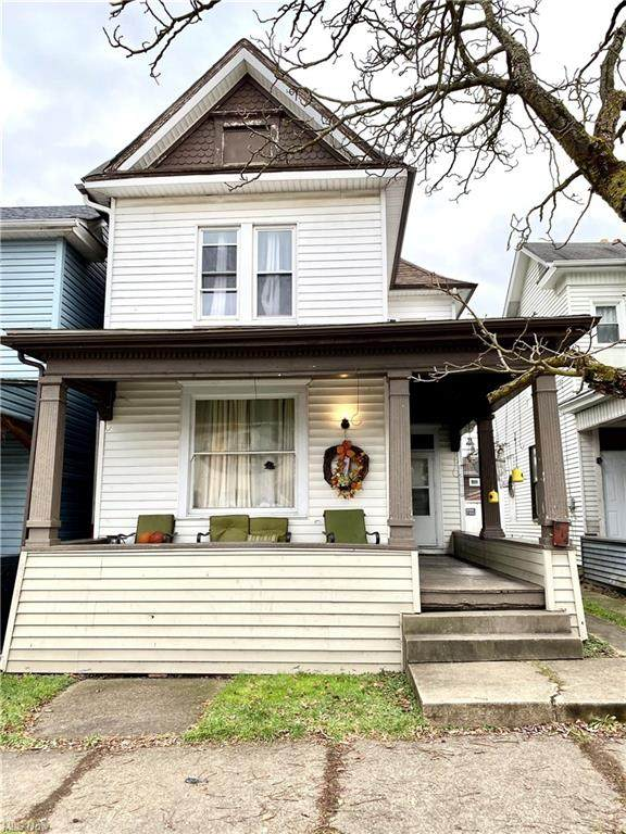614 S Zane Highway, Martins Ferry, OH 43935 (MLS #4248550) :: RE/MAX Trends Realty