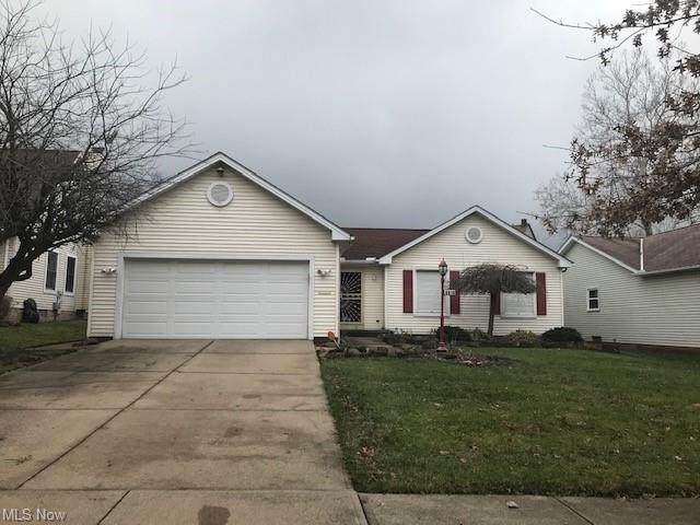 9910 Kingsbury Boulevard, Cleveland, OH 44104 (MLS #4248616) :: RE/MAX Trends Realty