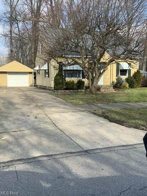 1632 Bradford, Warren, OH 44485 (MLS #4249078) :: TG Real Estate