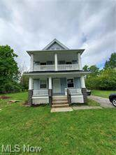 3470 E 125th Street, Cleveland, OH 44120 (MLS #4249479) :: RE/MAX Trends Realty