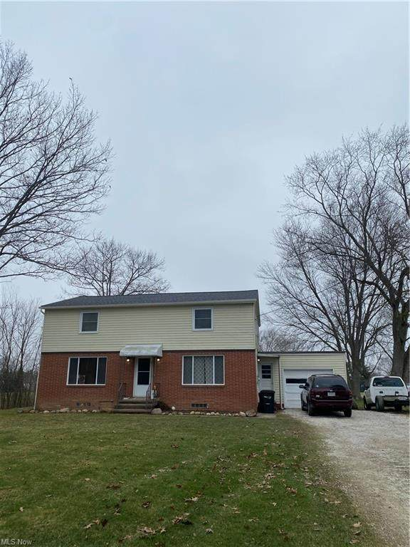 1414 Lester Road, Valley City, OH 44280 (MLS #4249660) :: Keller Williams Legacy Group Realty