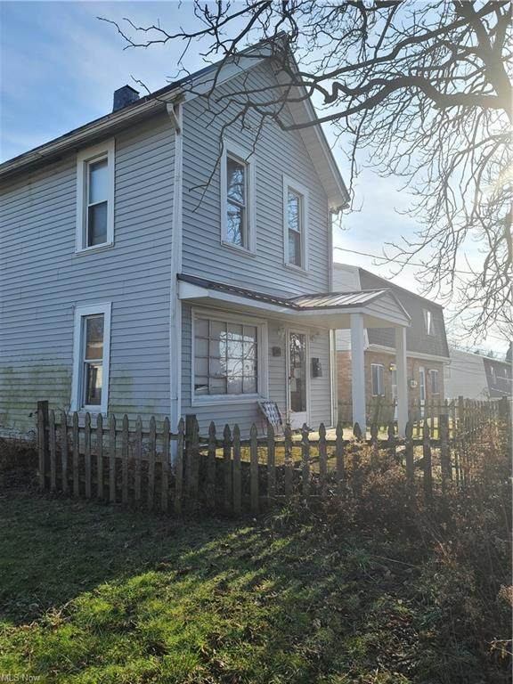 516 2nd Street NE, Massillon, OH 44646 (MLS #4249737) :: Keller Williams Chervenic Realty
