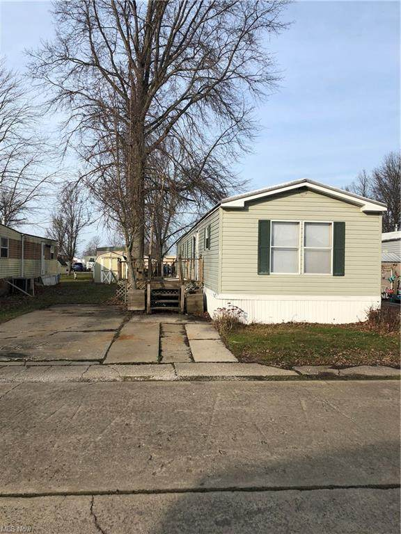 4534 Lake Road E #83, Geneva, OH 44041 (MLS #4249758) :: Keller Williams Legacy Group Realty
