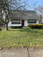 1831 Denison Avenue NW, Warren, OH 44485 (MLS #4249855) :: TG Real Estate