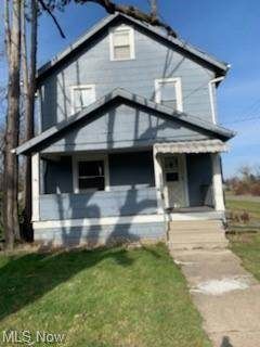 313 Idylwild Street NE, Warren, OH 44483 (MLS #4249883) :: TG Real Estate