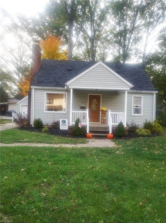 511 Westland Avenue SW, Massillon, OH 44646 (MLS #4249912) :: The Jess Nader Team | RE/MAX Pathway