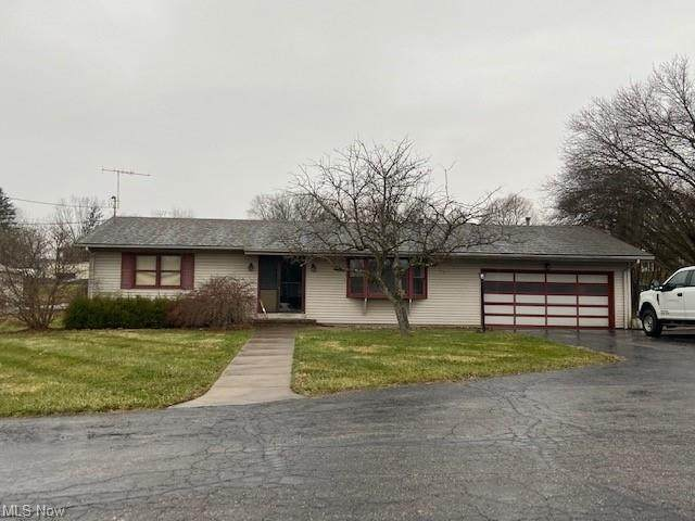 2880 East Pike, Zanesville, OH 43701 (MLS #4249936) :: The Holden Agency