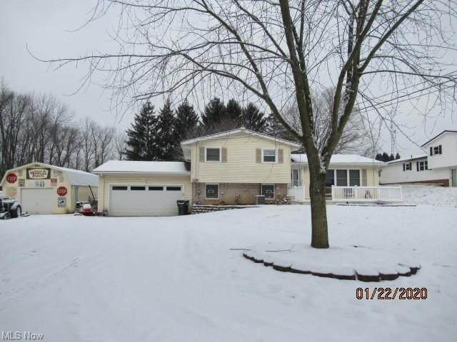 6707 Marivale Avenue NE, Louisville, OH 44641 (MLS #4249951) :: Tammy Grogan and Associates at Cutler Real Estate