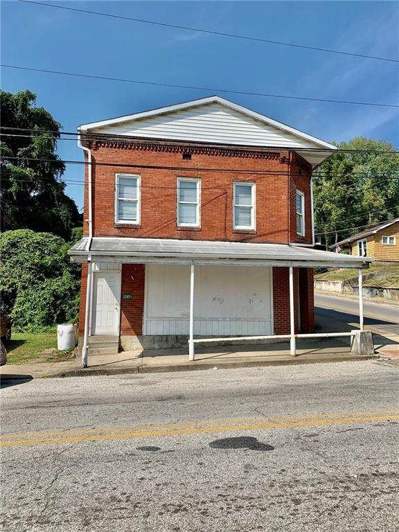 1245 Lynn Street, Parkersburg, WV 26101 (MLS #4249992) :: The Crockett Team, Howard Hanna