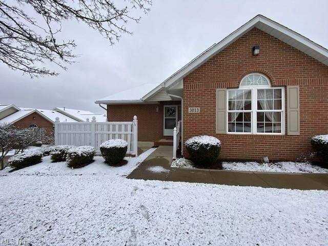 3013 Bayberry Cove, Wooster, OH 44691 (MLS #4250024) :: Keller Williams Legacy Group Realty