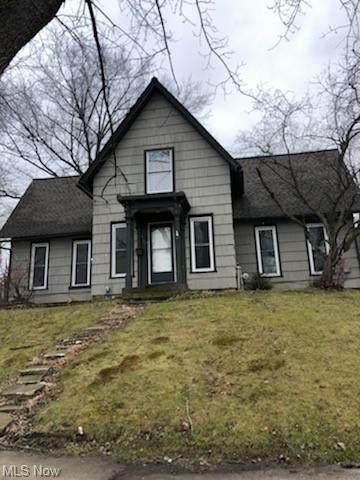 8121 Maple Avenue, Garrettsville, OH 44231 (MLS #4250036) :: Select Properties Realty