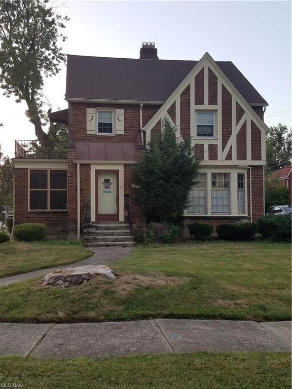 19501 S Lake Shore Boulevard, Euclid, OH 44119 (MLS #4250050) :: RE/MAX Trends Realty