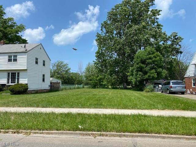 23751 Hartland Drive, Euclid, OH 44123 (MLS #4250152) :: Keller Williams Chervenic Realty