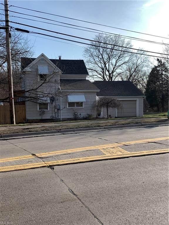 6285 Elyria Avenue, Elyria, OH 44035 (MLS #4250182) :: Keller Williams Legacy Group Realty