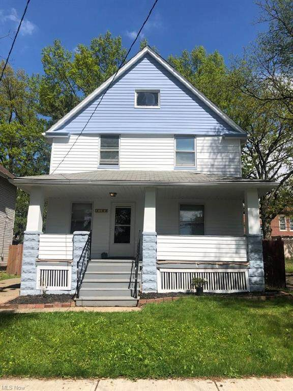 4463 W 20th Street, Cleveland, OH 44109 (MLS #4250221) :: Select Properties Realty
