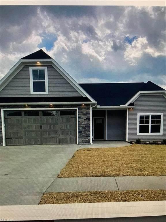 TBD Thornway, Doylestown, OH 44230 (MLS #4250250) :: Keller Williams Legacy Group Realty