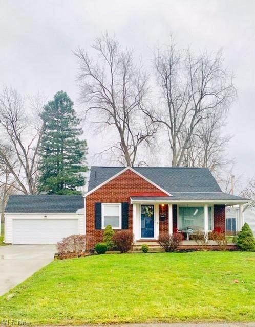 2926 18th Street NW, Canton, OH 44708 (MLS #4250282) :: Tammy Grogan and Associates at Cutler Real Estate