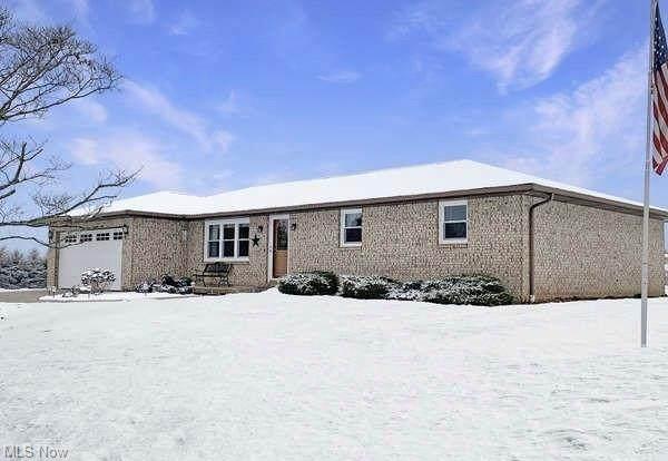 44 Township Road 1283, Bloomingdale, OH 43910 (MLS #4250293) :: Krch Realty