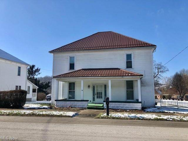 303 W Main Street, Scio, OH 43988 (MLS #4250791) :: Tammy Grogan and Associates at Cutler Real Estate