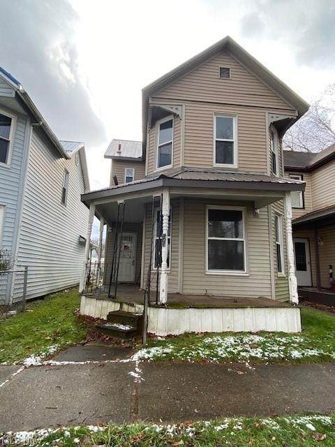 804 Jefferson Avenue, Cambridge, OH 43725 (MLS #4250806) :: RE/MAX Trends Realty