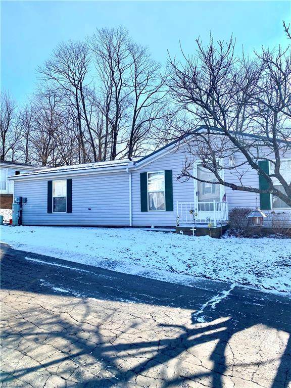 1260 S Lincoln Avenue, Salem, OH 44460 (MLS #4250878) :: RE/MAX Trends Realty