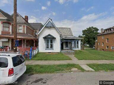 1181 Ridge Avenue, Zanesville, OH 43701 (MLS #4250917) :: The Holly Ritchie Team