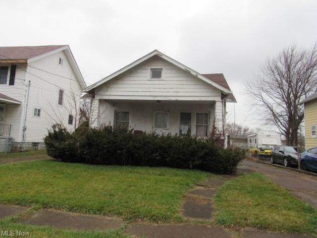 1304 W 17th Street, Lorain, OH 44052 (MLS #4250922) :: The Holly Ritchie Team