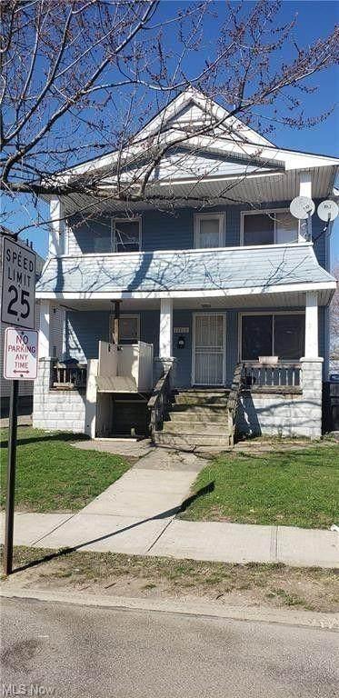 11013 Notre Dame Avenue, Cleveland, OH 44104 (MLS #4250923) :: TG Real Estate