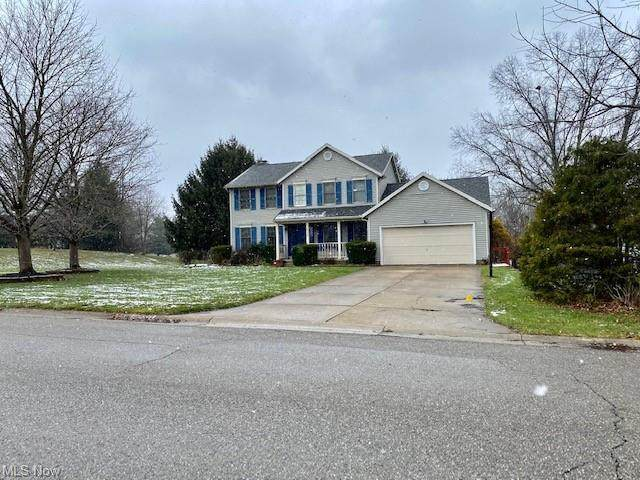 6514 Sandava Avenue NW, Canton, OH 44718 (MLS #4250945) :: Keller Williams Legacy Group Realty