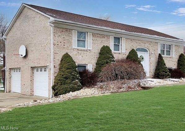 4603 Scioto Drive, Steubenville, OH 43953 (MLS #4250996) :: Keller Williams Legacy Group Realty