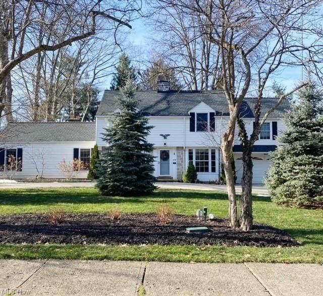 1652 Sheridan Road, South Euclid, OH 44121 (MLS #4251052) :: Keller Williams Legacy Group Realty