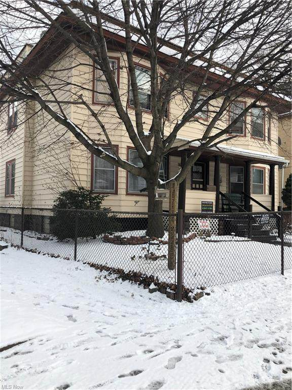 1709 W 69th Street, Cleveland, OH 44102 (MLS #4251170) :: Select Properties Realty