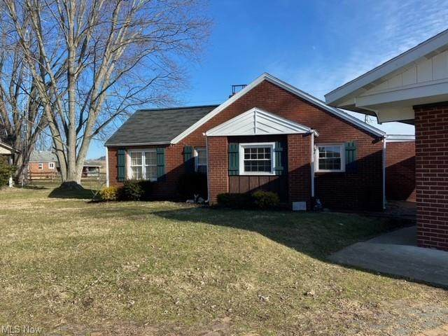 4333 Broad Run Dairy Road NW, Dover, OH 44622 (MLS #4251234) :: The Jess Nader Team | RE/MAX Pathway