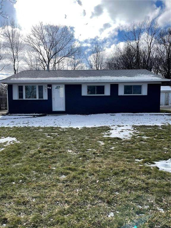 2500 Packard Drive, Lorain, OH 44055 (MLS #4251286) :: RE/MAX Trends Realty