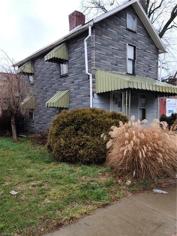 625 Yankee Street, Wellsburg, WV 26070 (MLS #4251301) :: Krch Realty