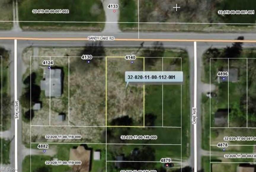 4140 Sandy Lake Road - Photo 1