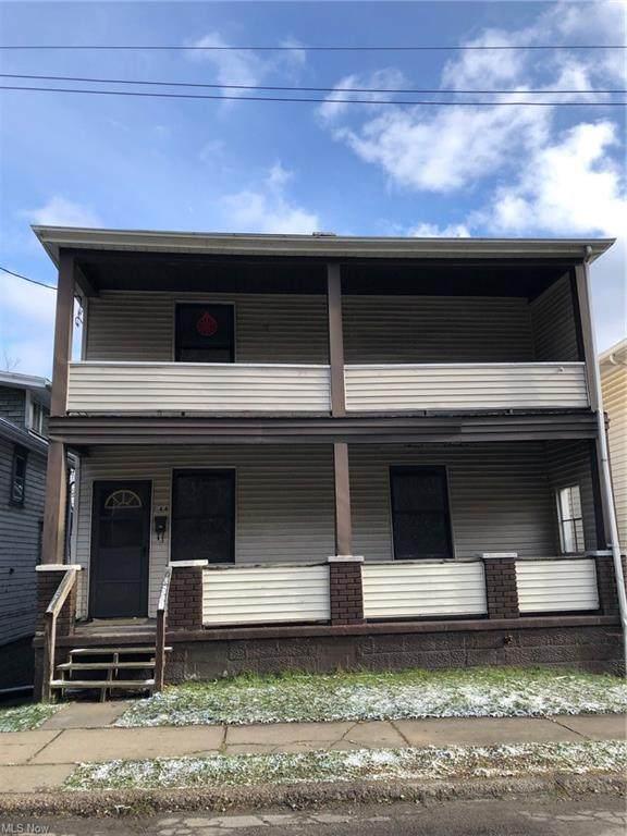 244 10th Street, Steubenville, OH 43952 (MLS #4251429) :: The Crockett Team, Howard Hanna
