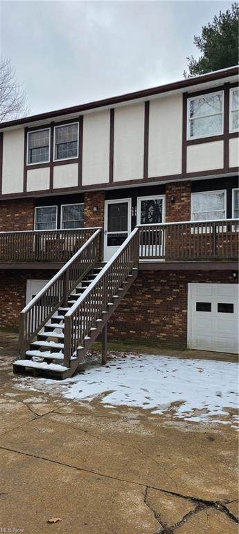 2500 Cleveland Road #305, Wooster, OH 44691 (MLS #4251431) :: TG Real Estate