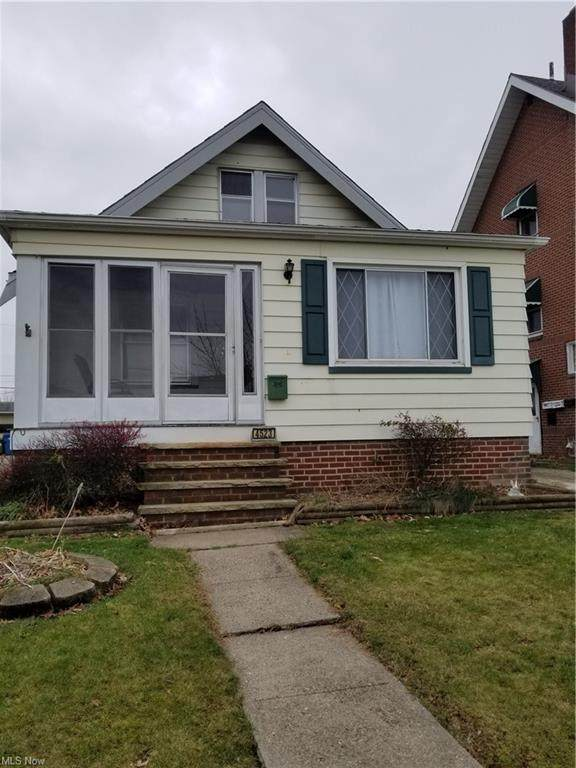 4523 Tuxedo Avenue, Parma, OH 44134 (MLS #4251858) :: RE/MAX Trends Realty