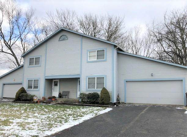 2618 Graham Road, Stow, OH 44224 (MLS #4251894) :: Krch Realty