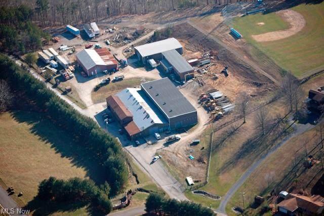 1230 Meadville Road, Davisville, WV 26142 (MLS #4252098) :: Keller Williams Legacy Group Realty