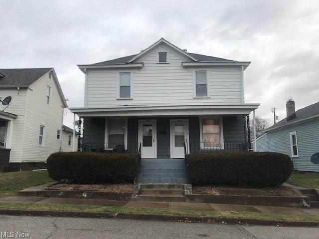373 W 43rd Street, Shadyside, OH 43947 (MLS #4252170) :: Krch Realty